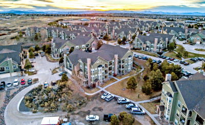 Apartment Community, Castle Pines, CO