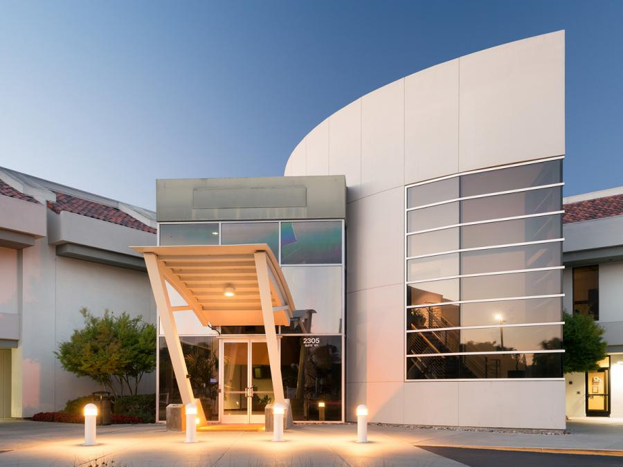 Case Study: 2305 Mission College Blvd