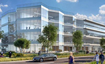 Land Assemblage & Office Redevelopment, Sunnyvale, CA